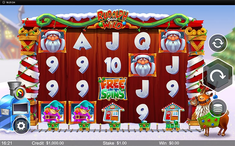 best online christmas slots for 2020 4