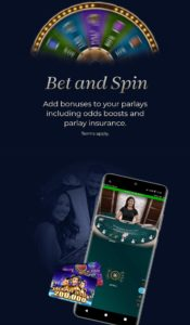 Wynn Resorts Mobile App